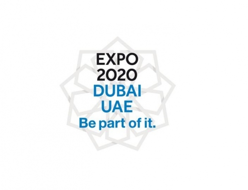 EXPO 2020 | Dubai | Be Part of It, Helping Shaping the Future