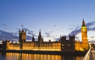 Palace of Westminster, London, United Kingdom - Photo Unsplash