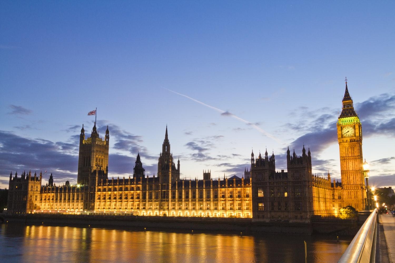 Palace of Westminster, London, United Kingdom - Photo Unsplash