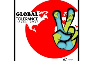Global Tolerance Faces