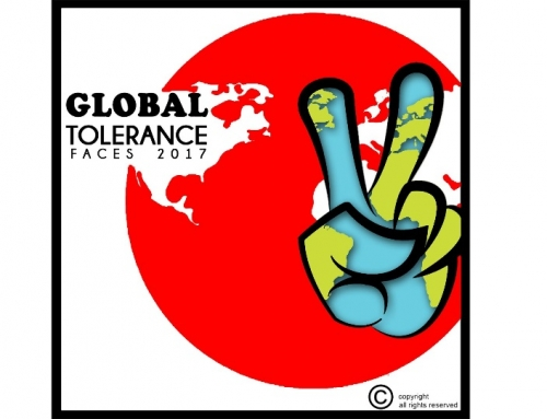 Global Tolerance Faces 2017
