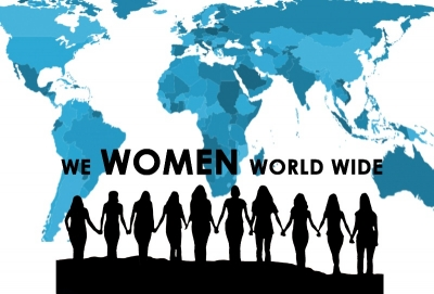 We Women World Wide